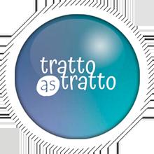 TrattoAsTratto - Alice Petrella - logo